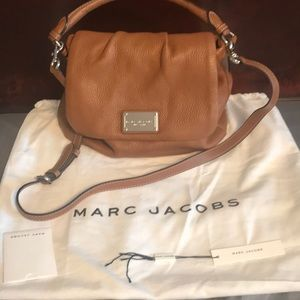 Marc Jacobs ukita bag new without tags